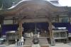 横峰寺本堂