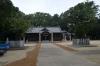 一宮神社拝殿