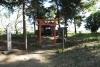 三光姫神社鳥居