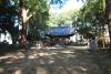 高井八幡拝殿