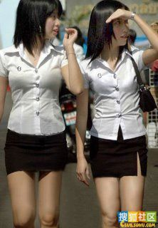 タイ制服1