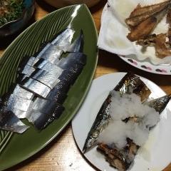 20140927秋刀魚三昧