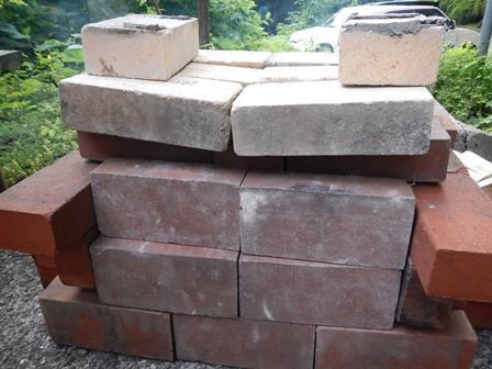 インスタント石窯