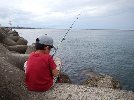 それでも釣りを