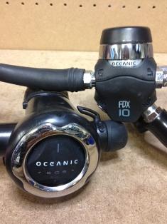 OCEANIC FDX-10EOS