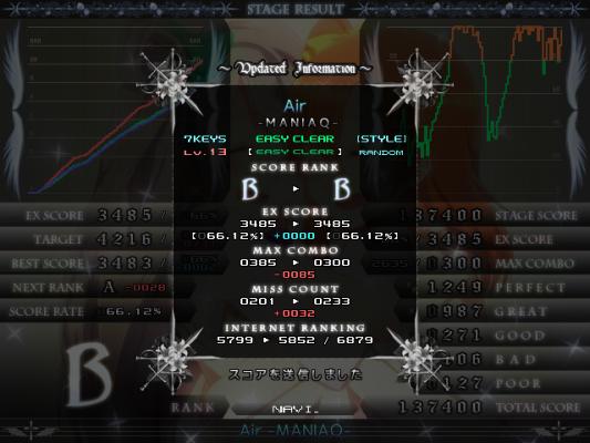★6 Air イージー