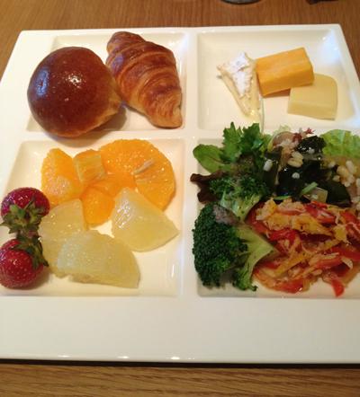 池田千恵公式ブログ iプラ・時間美人・Before 9主催、自分企画力で私をいっそう楽しもう!-palacehotel