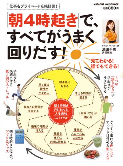 池田千恵公式ブログ iプラ・時間美人・Before 9主催、自分企画力で私をいっそう楽しもう!-4jimook