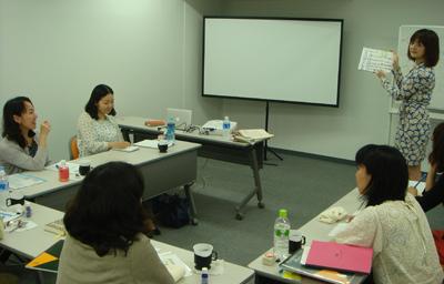 池田千恵公式ブログ iプラ・時間美人・Before 9主催、自分企画力で私をいっそう楽しもう!-ipla-sotsugyou2