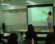池田千恵公式ブログ iプラ・時間美人・Before 9主催、自分企画力で私をいっそう楽しもう!-iplapre3