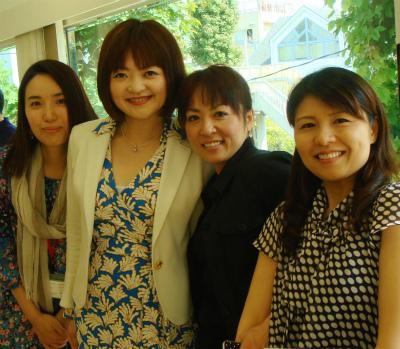 池田千恵公式ブログ iプラ・時間美人・Before 9主催、自分企画力で私をいっそう楽しもう!-3