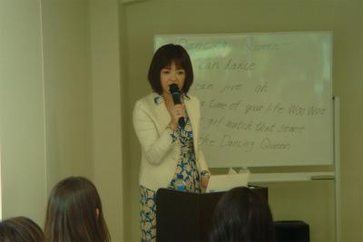 池田千恵公式ブログ iプラ・時間美人・Before 9主催、自分企画力で私をいっそう楽しもう!-9