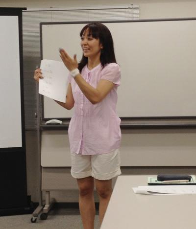 池田千恵公式ブログ iプラ・時間美人・Before 9主催、自分企画力で私をいっそう楽しもう!-narikiri2