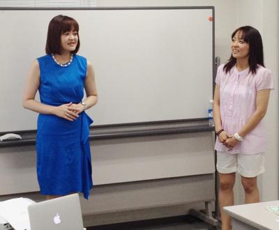 池田千恵公式ブログ iプラ・時間美人・Before 9主催、自分企画力で私をいっそう楽しもう!-narikiri1