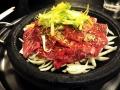 韓国料理 木の実