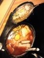 韓国ラーメンとキムチラーメン