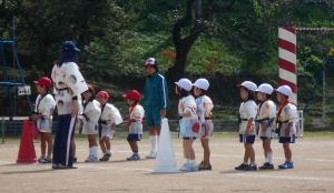 2014ふれあい運動会3
