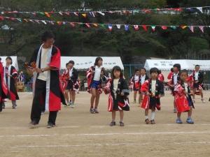 2014ふれあい運動会6