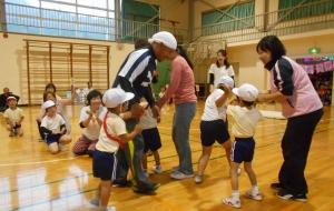2014幼稚園運動会2