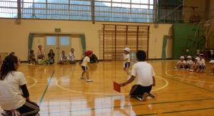 2014幼稚園運動会3