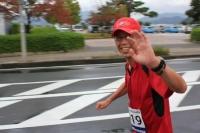 舞鶴赤レンガハーフマラソン 2014