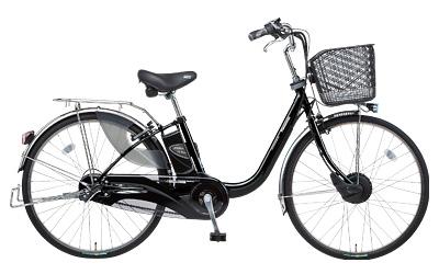 電動アシスト自転車の改造