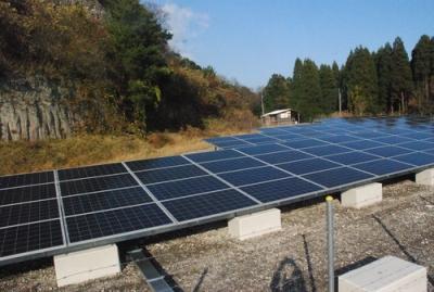 太陽光発電市民運動