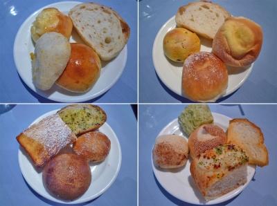 パン食べ放題2