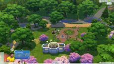 Sims4_風景_フレームレート_02