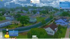 Sims4_風景_フレームレート_03