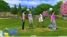 Sims4_公園_フレームレート_02