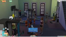 Sims4_ジム_フレームレート_03
