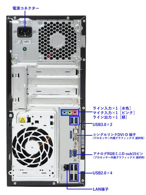 500-440jp_背面_インターフェース_名称