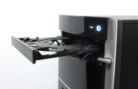 HP Pavilion 500-440jp_オプティカルドライブ