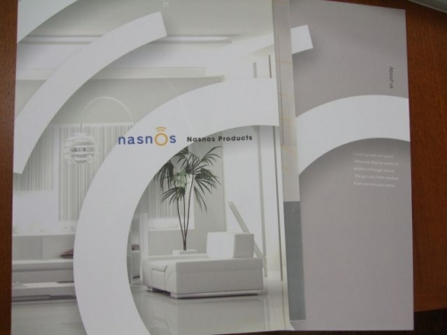NASNOS(ナスノス)カタログ