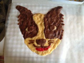 生クッキー