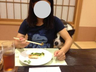 ご飯食べたい