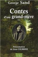 george sand les contes dune grand mère2