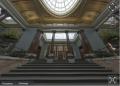 ナショナルギャラリー、stair
