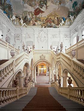 ☆treppenhaus,Residenz Würzburg