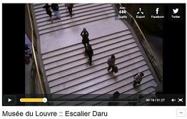 ダリュの階段