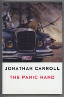 The Panic Hand Jonathan Carroll