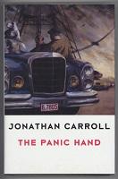 The Panic Hand Jonathan Carroll