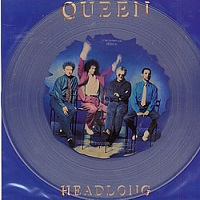 Queen,Headlong