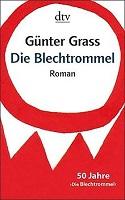 Guenter Grass,Die Blechtrommel,1959