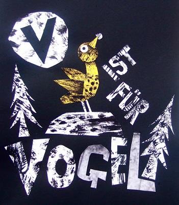 Clive - Hansel and Gretel - V ist für Vogel (2)