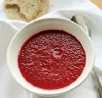 リコリスのスープ