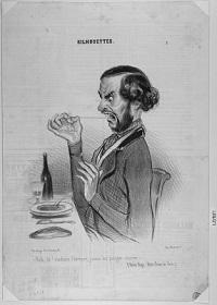 Daumier, Honoré, 1808-1879