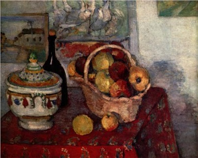 cezanne,still-life-with-soup-tureen-1884