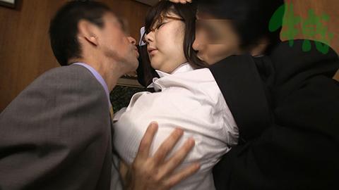 涼本清美 [GYU-04]牛感秘書